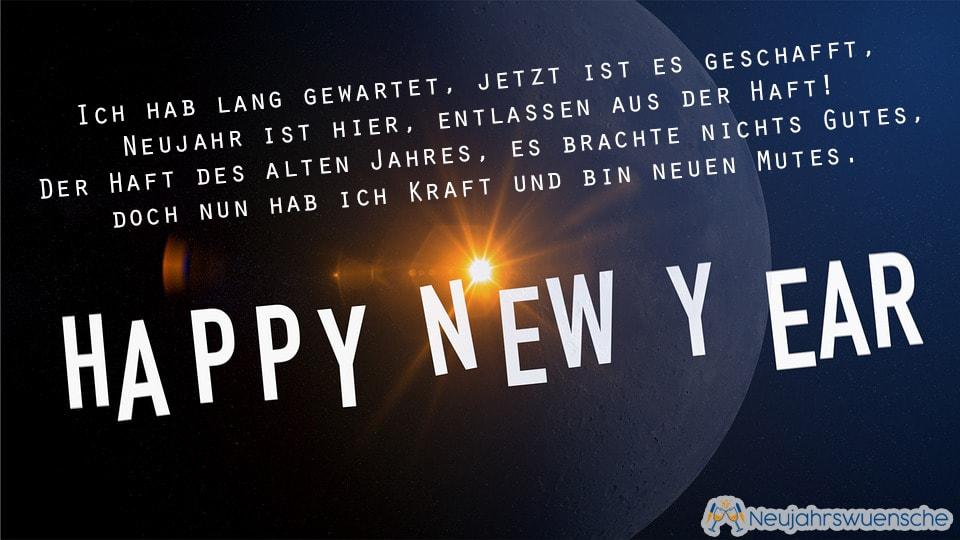 lll▷ Neujahrsbilder 2019 kostenlos - Bilder mit Sprüchen zum ...