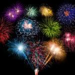 Kurze Neujahrswünsche