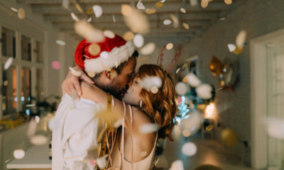 Neujahrswünsche für den Ehemann