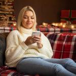 SMS Neujahrsgrüße