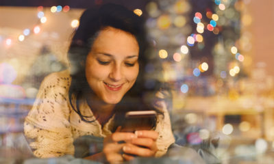SMS zu Neujahr