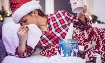 Neujahrswünsche für kranke Menschen