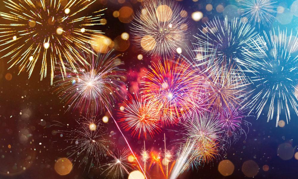 Neujahrssprüche - Guten Rutsch
